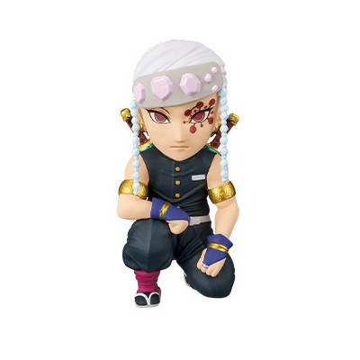 Kimetsu No Yaiba Figurine Uzui Tengen Wcf Demon Slayer Be In Front Of The Oyakata Sama Vol 2 Tengen uzui is a character from the anime demon slayer: kimetsu no yaiba figurine uzui tengen wcf demon slayer be in front of the oyakata sama vol 2